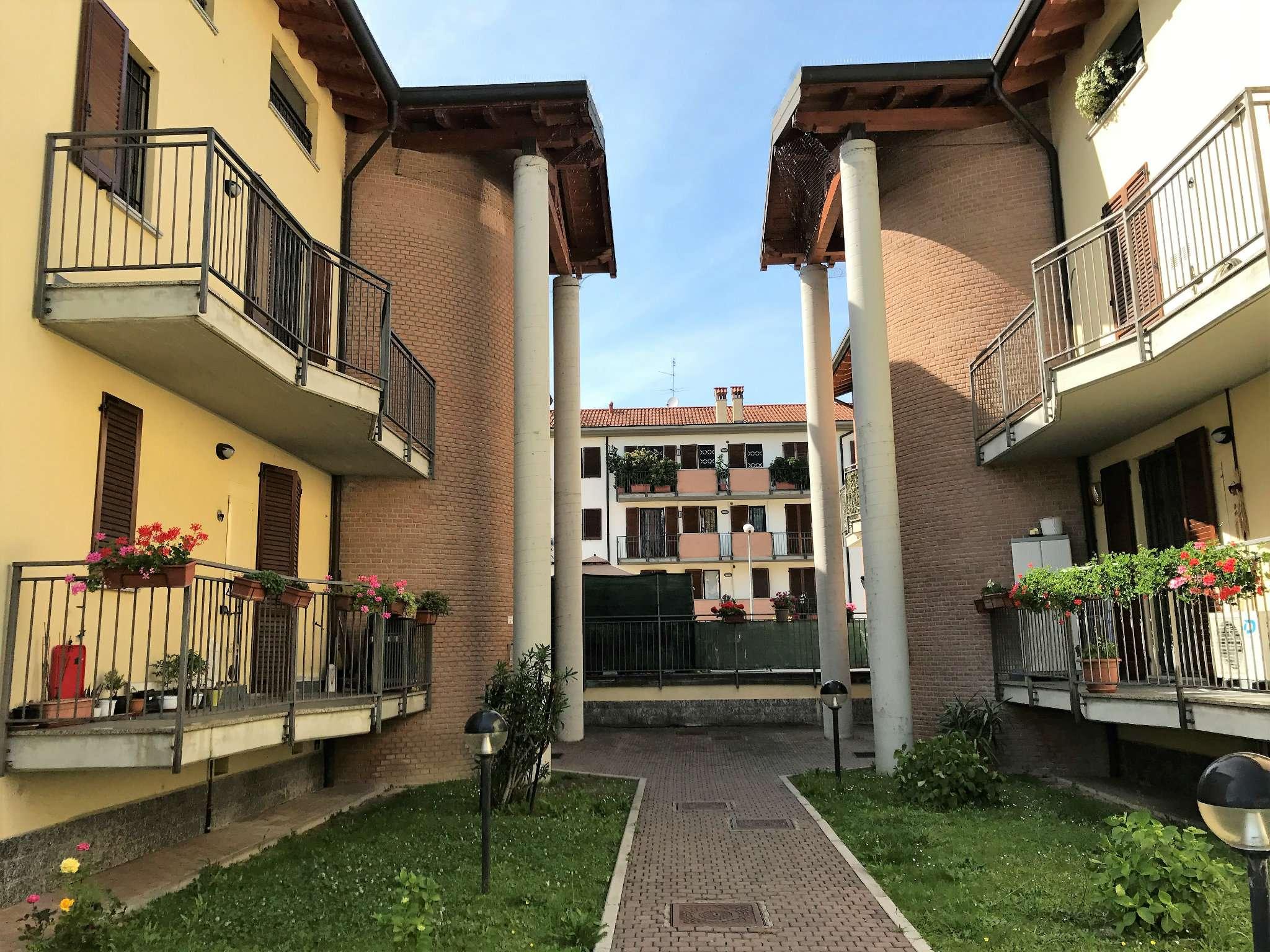 Appartamento in Vendita a Landriano