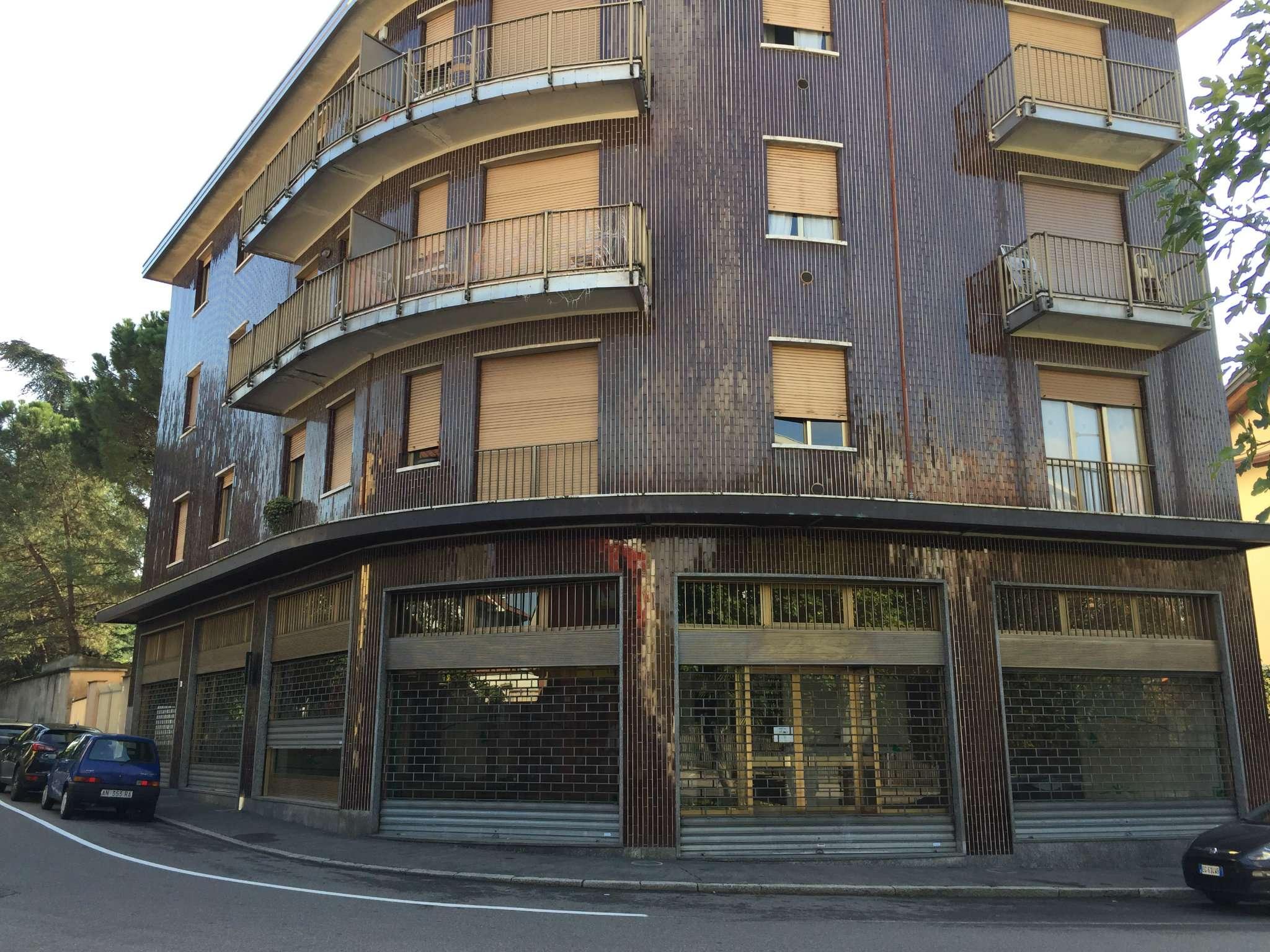 Negozio / Locale in vendita a Legnano, 4 locali, prezzo € 307.000 | CambioCasa.it