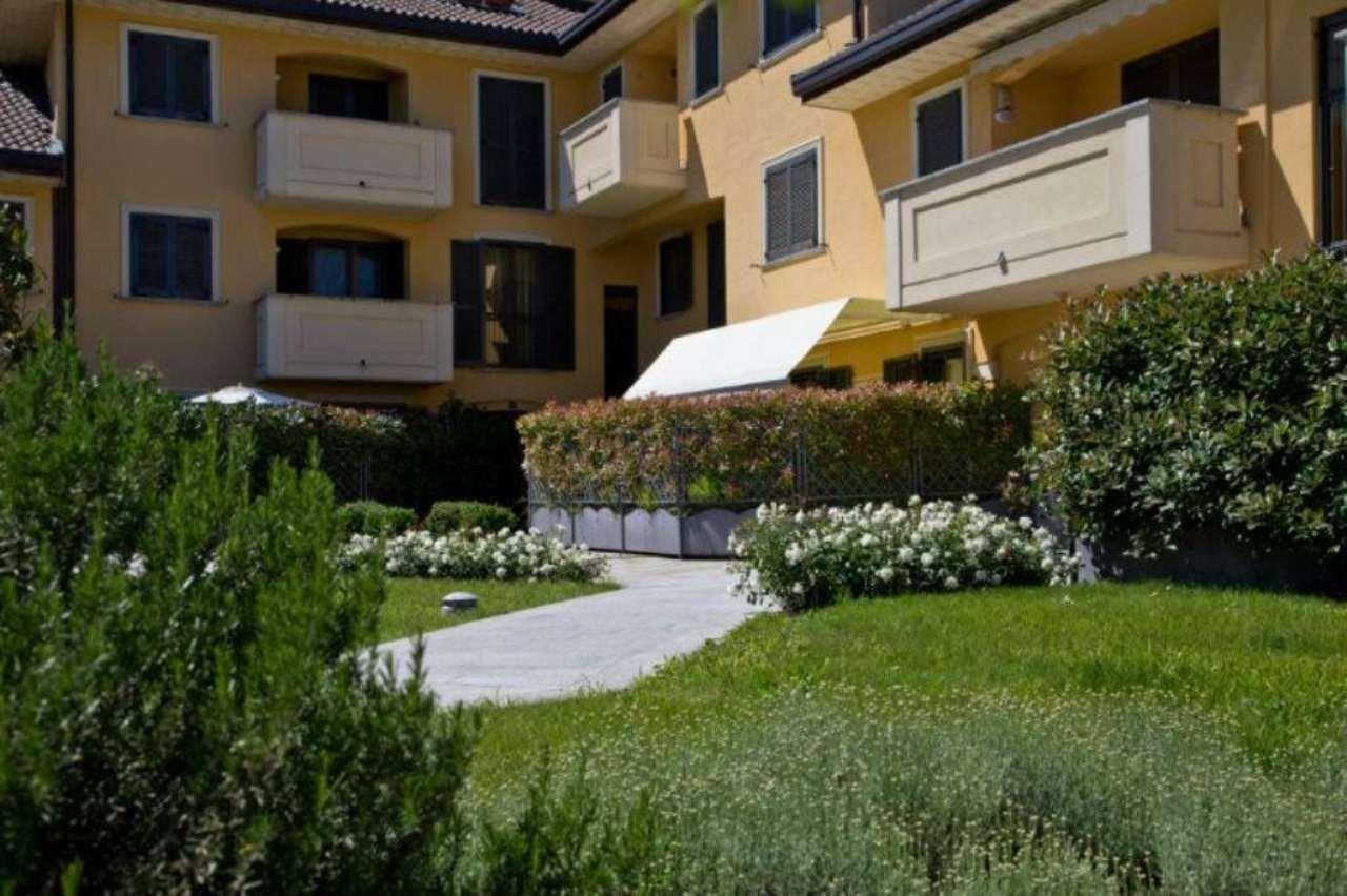 Appartamento in vendita a Noviglio, 3 locali, prezzo € 155.000 | Cambio Casa.it