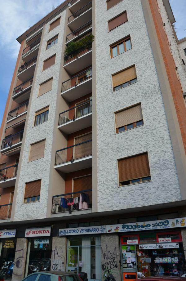 Bilocale Milano Piazzale Istria 5