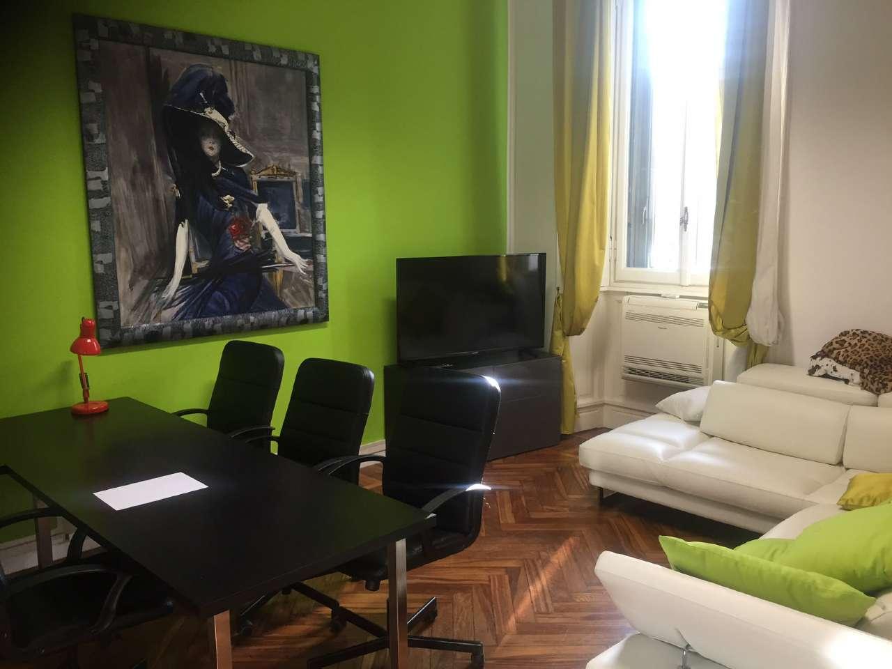 Ufficio / Studio in affitto a Milano, 3 locali, zona Zona: 4 . Buenos Aires, Indipendenza, P.ta Venezia, Regina Giovanna, Dateo, prezzo € 430 | Cambio Casa.it