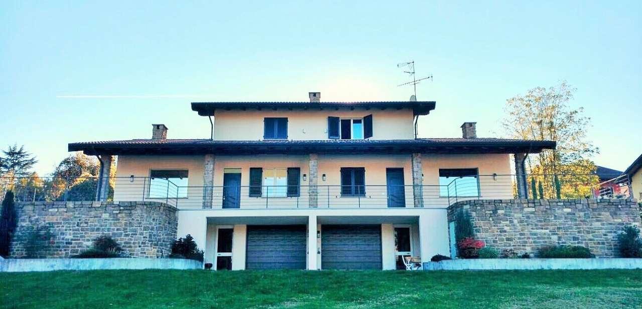 Villa in vendita a Godiasco, 5 locali, prezzo € 800.000 | CambioCasa.it
