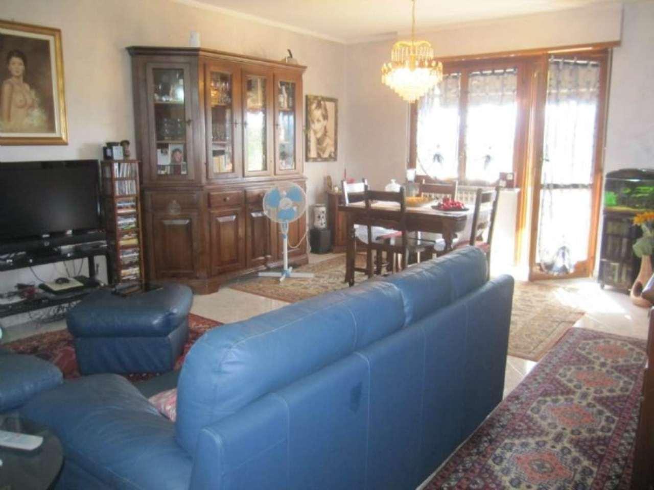 Appartamento in vendita via Garibaldi Vinovo