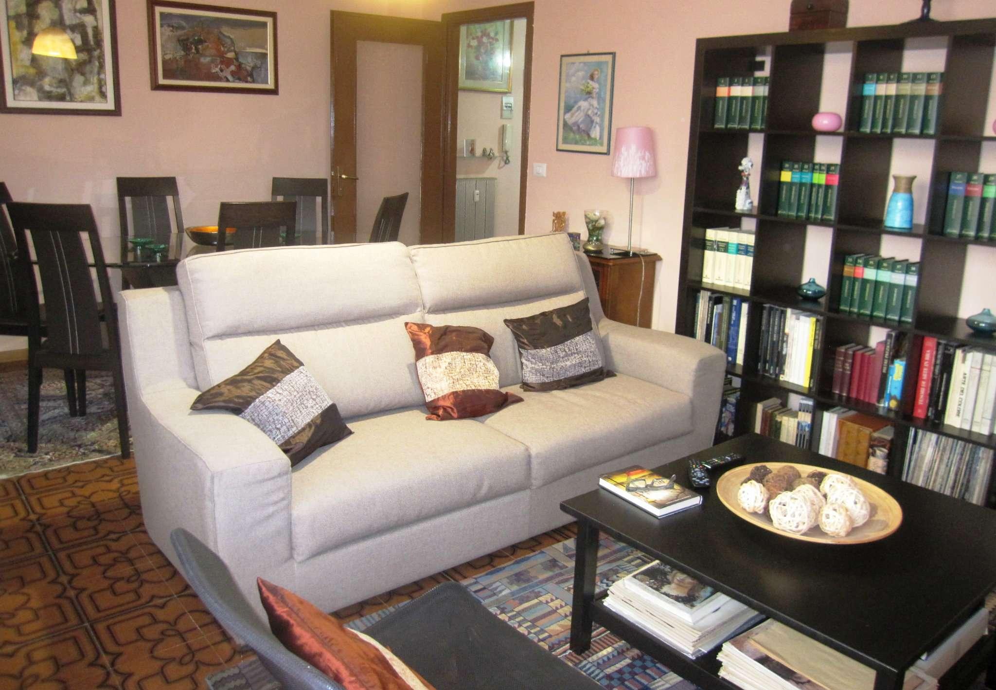 Appartamento in affitto via Nessa Vinovo