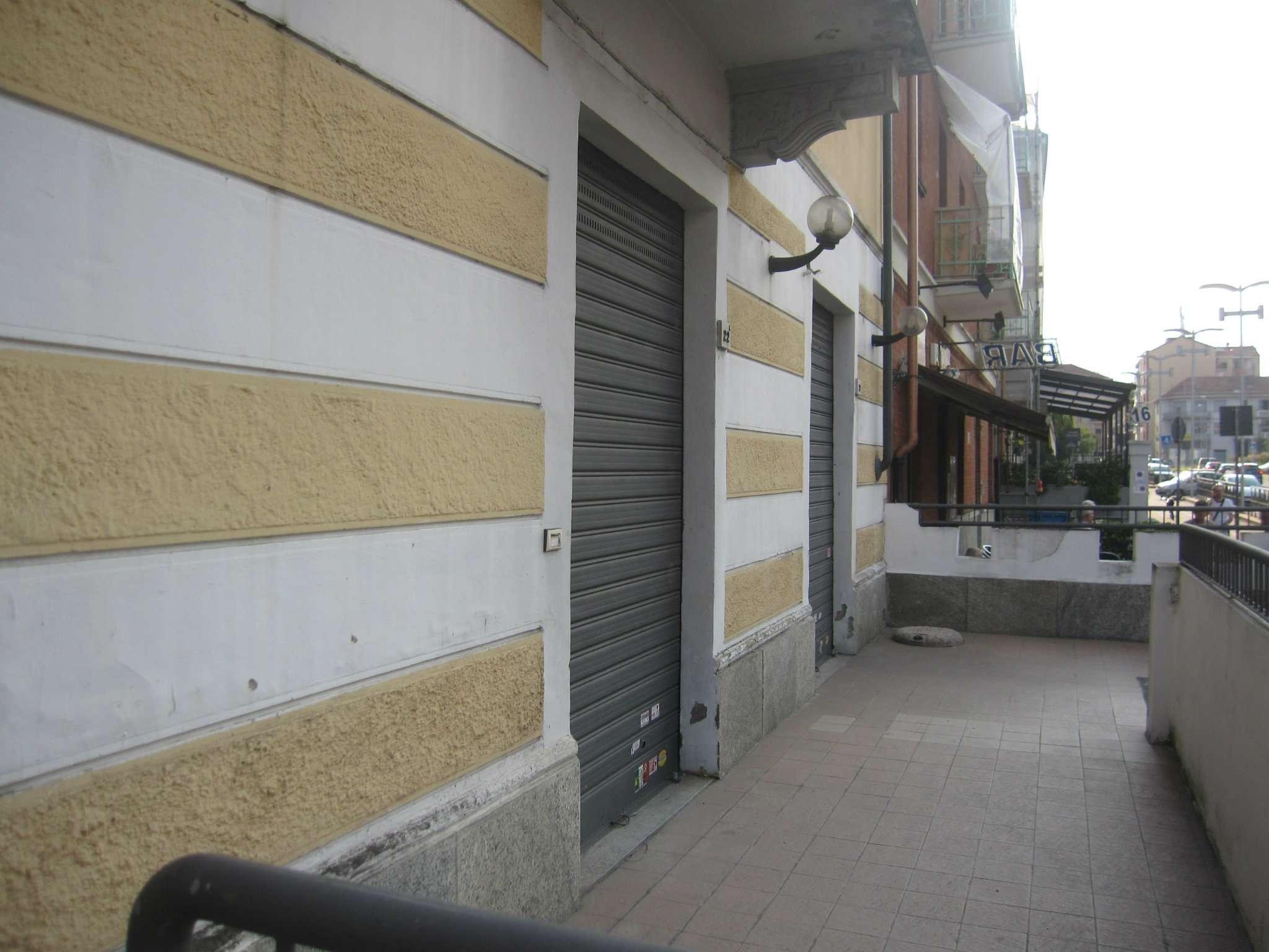 Negozio in vendita via Cuneo Nichelino
