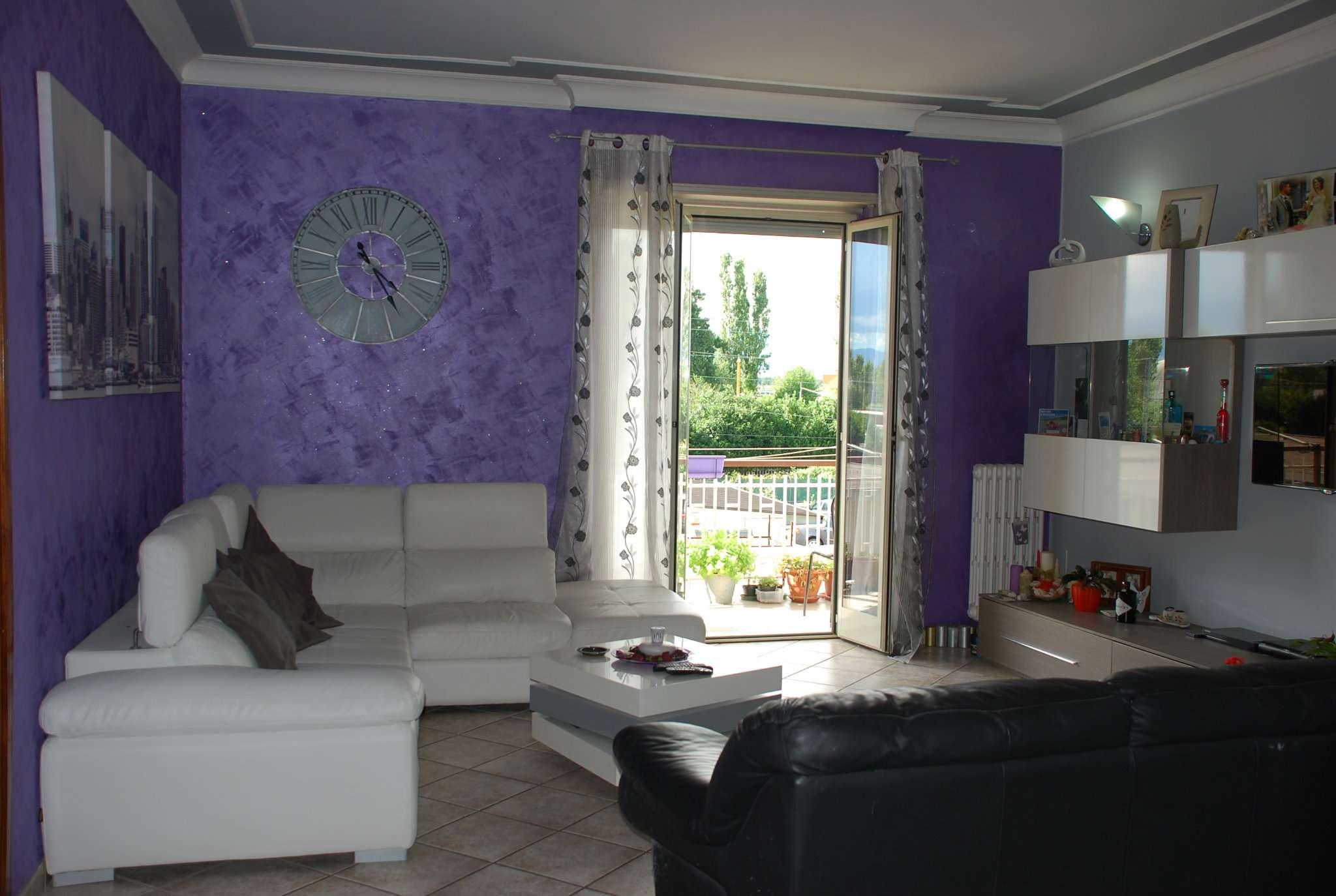 Appartamento in vendita via San Andrea Vinovo