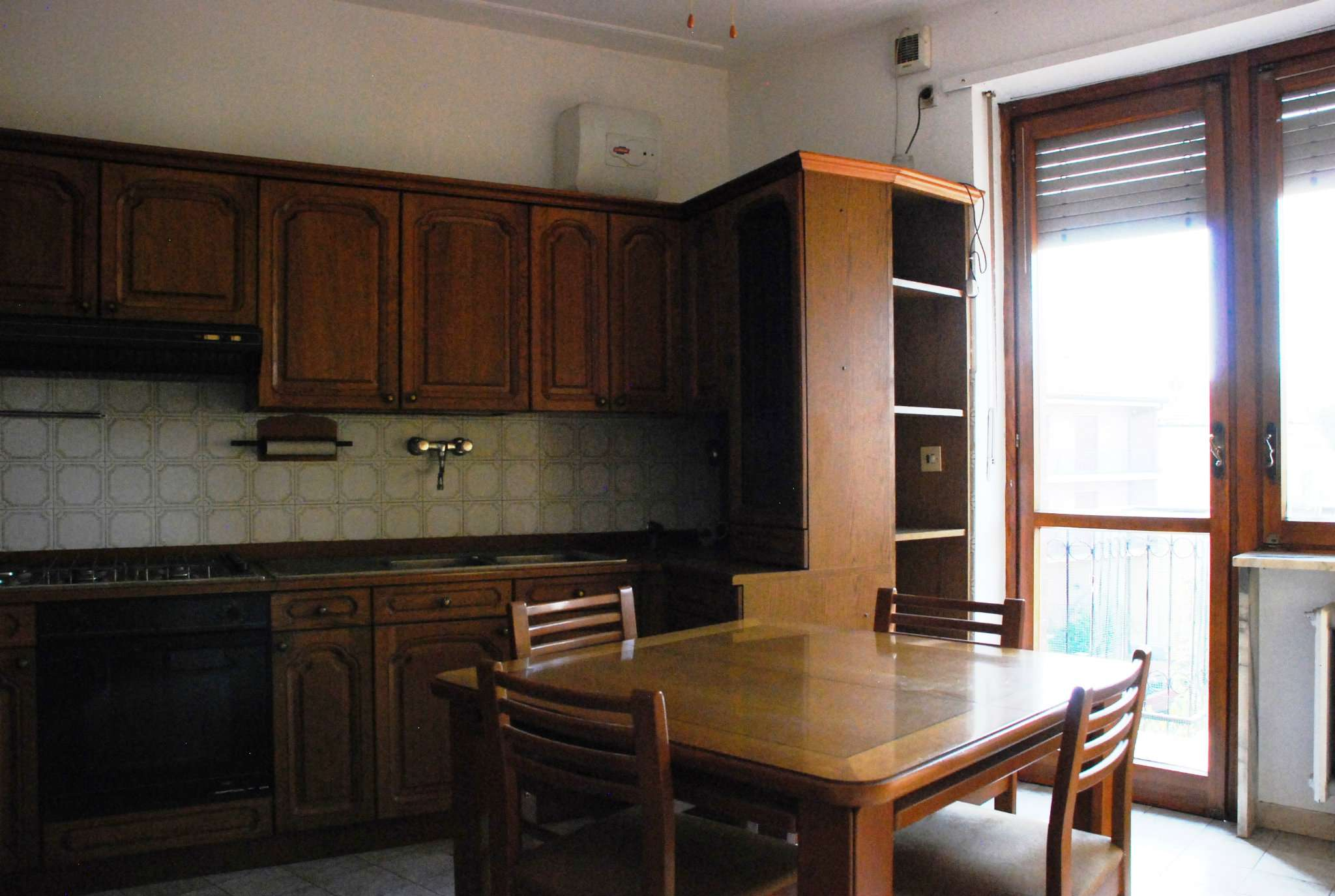 Appartamento in vendita via Altina 1/A Vinovo