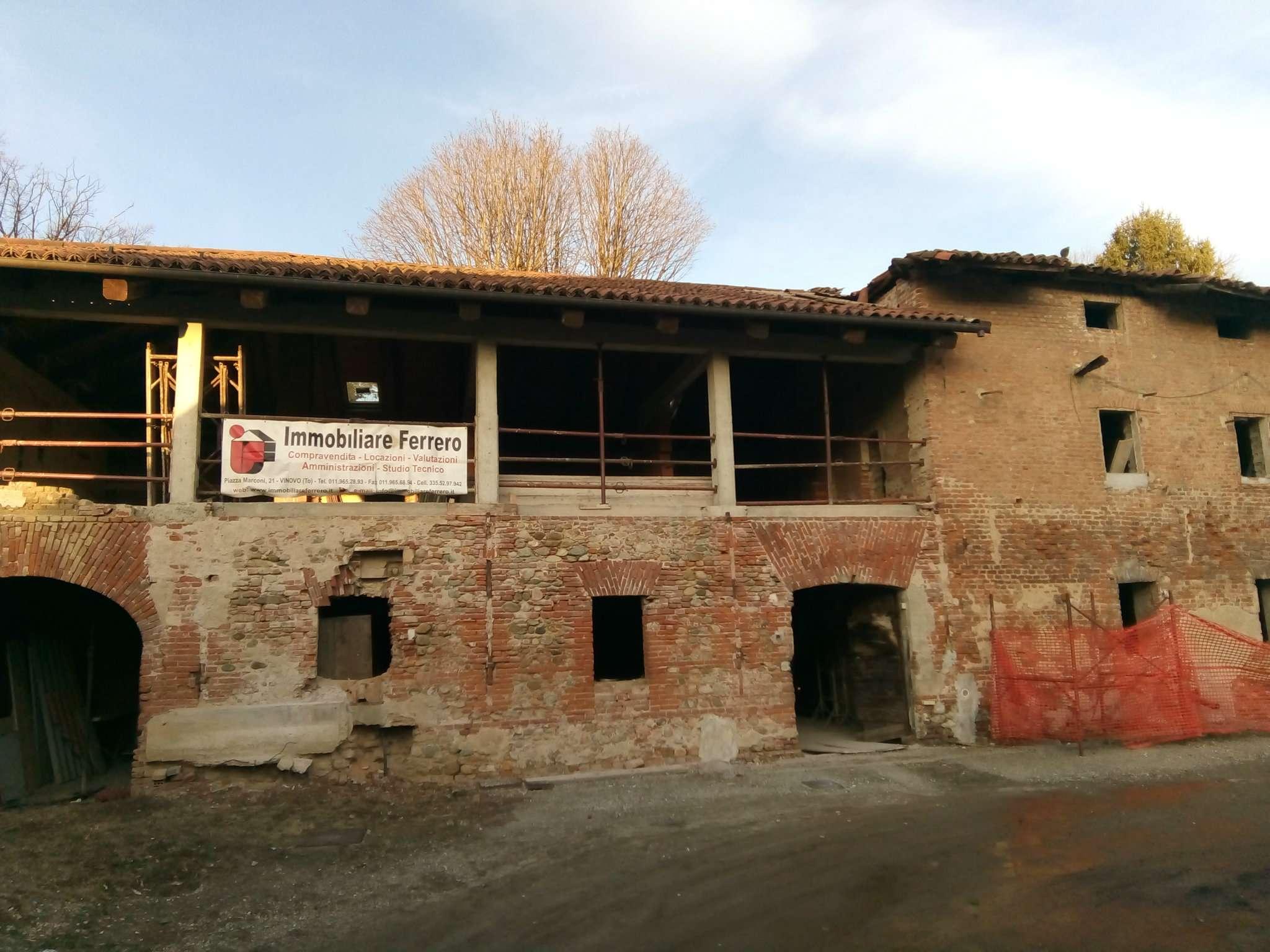 Appartamento in vendita via Cavour 3 Candiolo