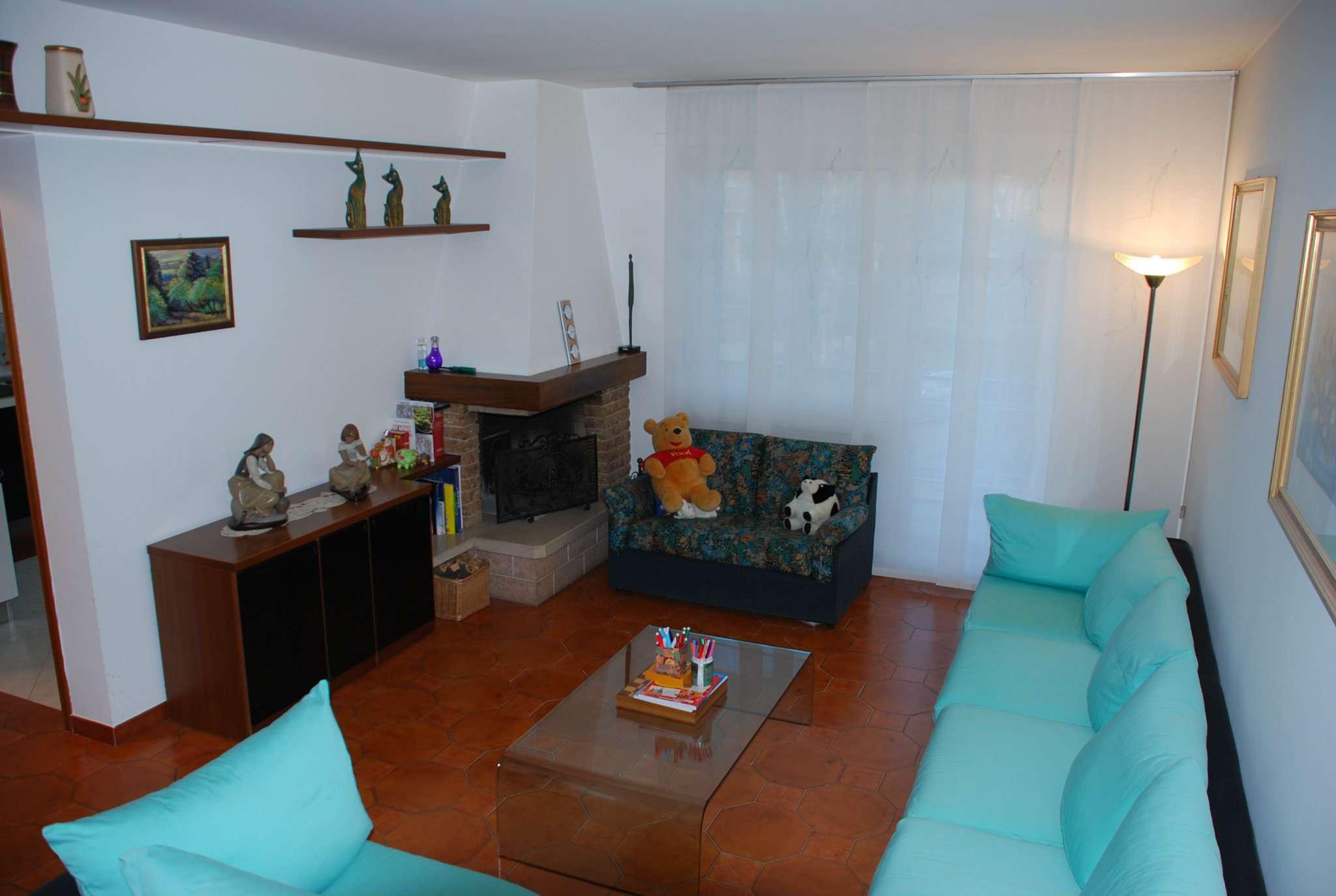 Appartamento in vendita via De Gasperi Vinovo