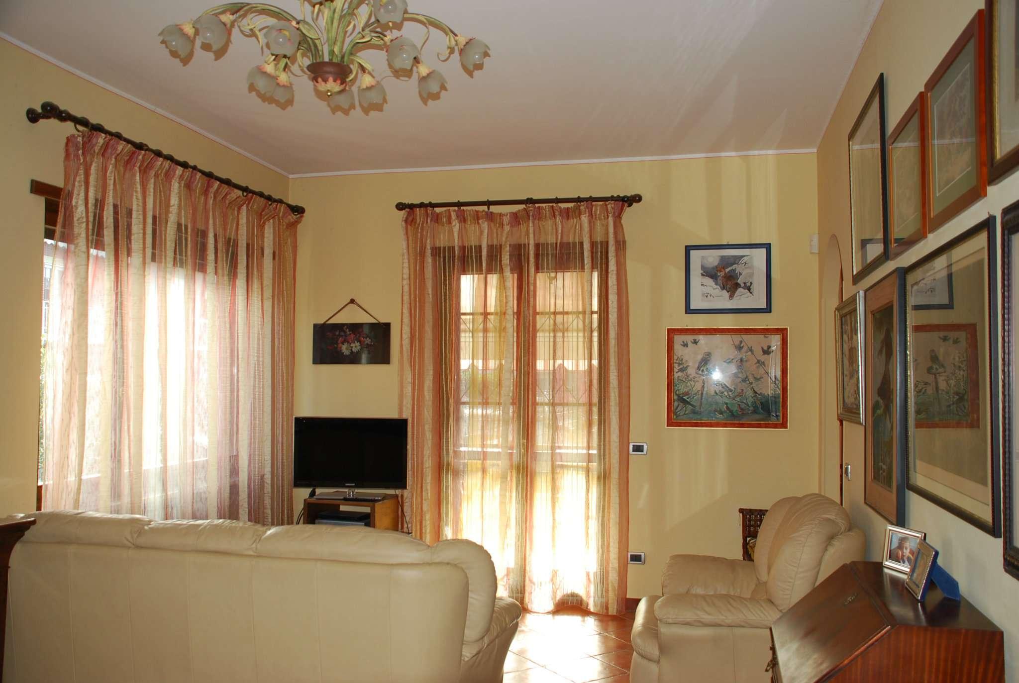 Appartamento in vendita indirizzo su richiesta Vinovo