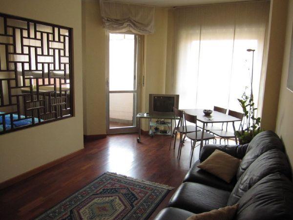 Appartamento in affitto via Debouche Vinovo