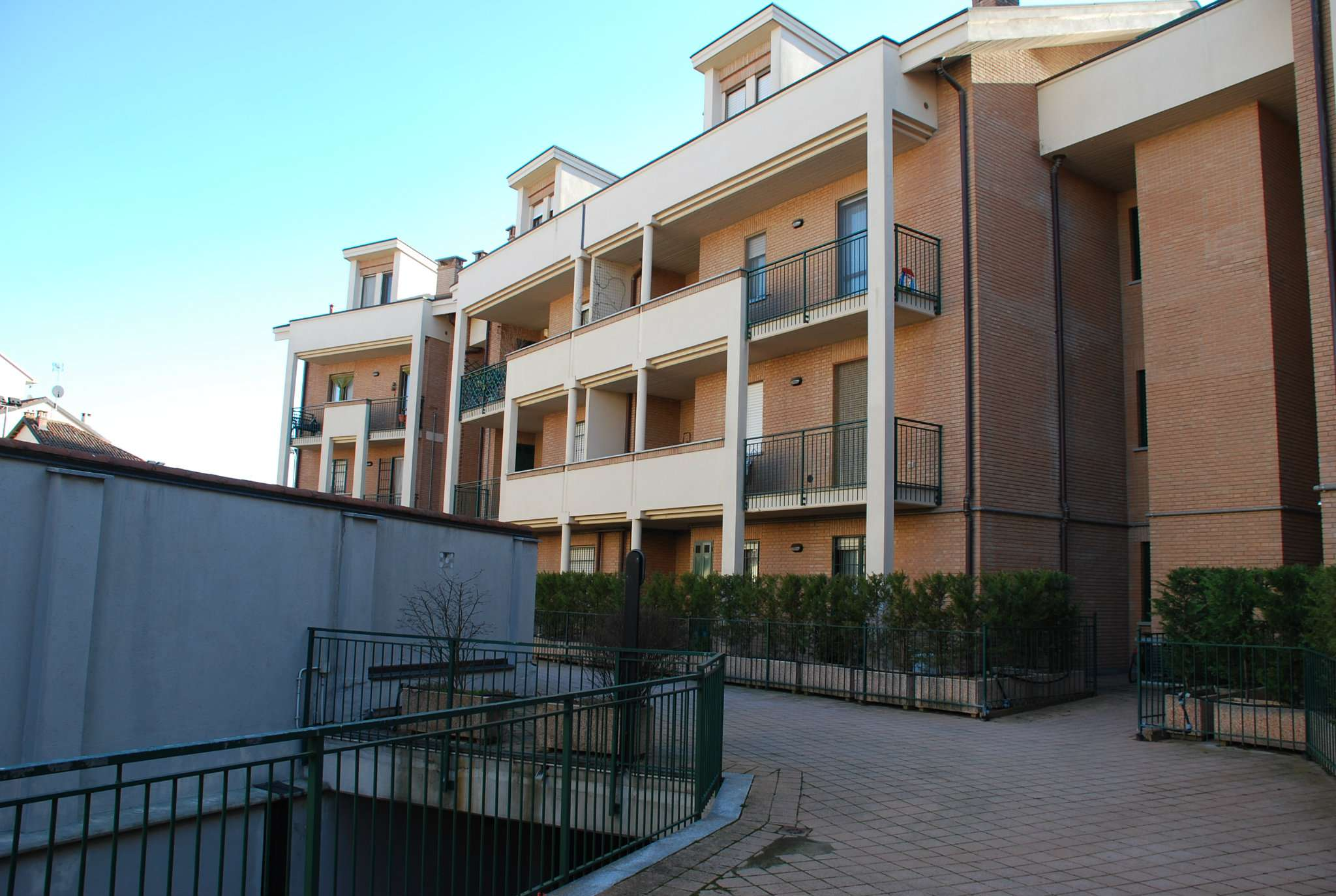 Appartamento in affitto via Gavuzzi 19 Vinovo