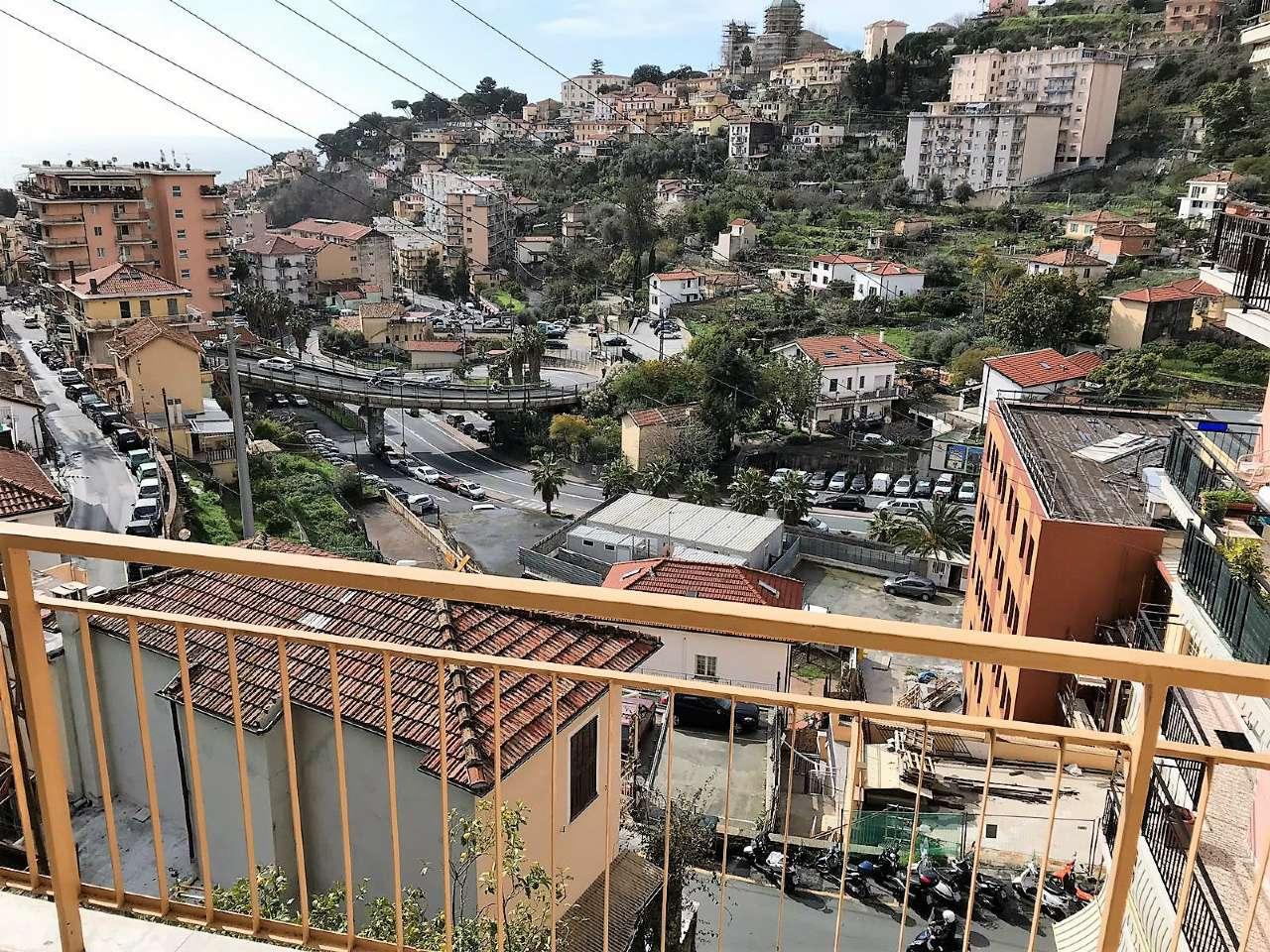 Appartamento in vendita via Dante Alighieri Sanremo
