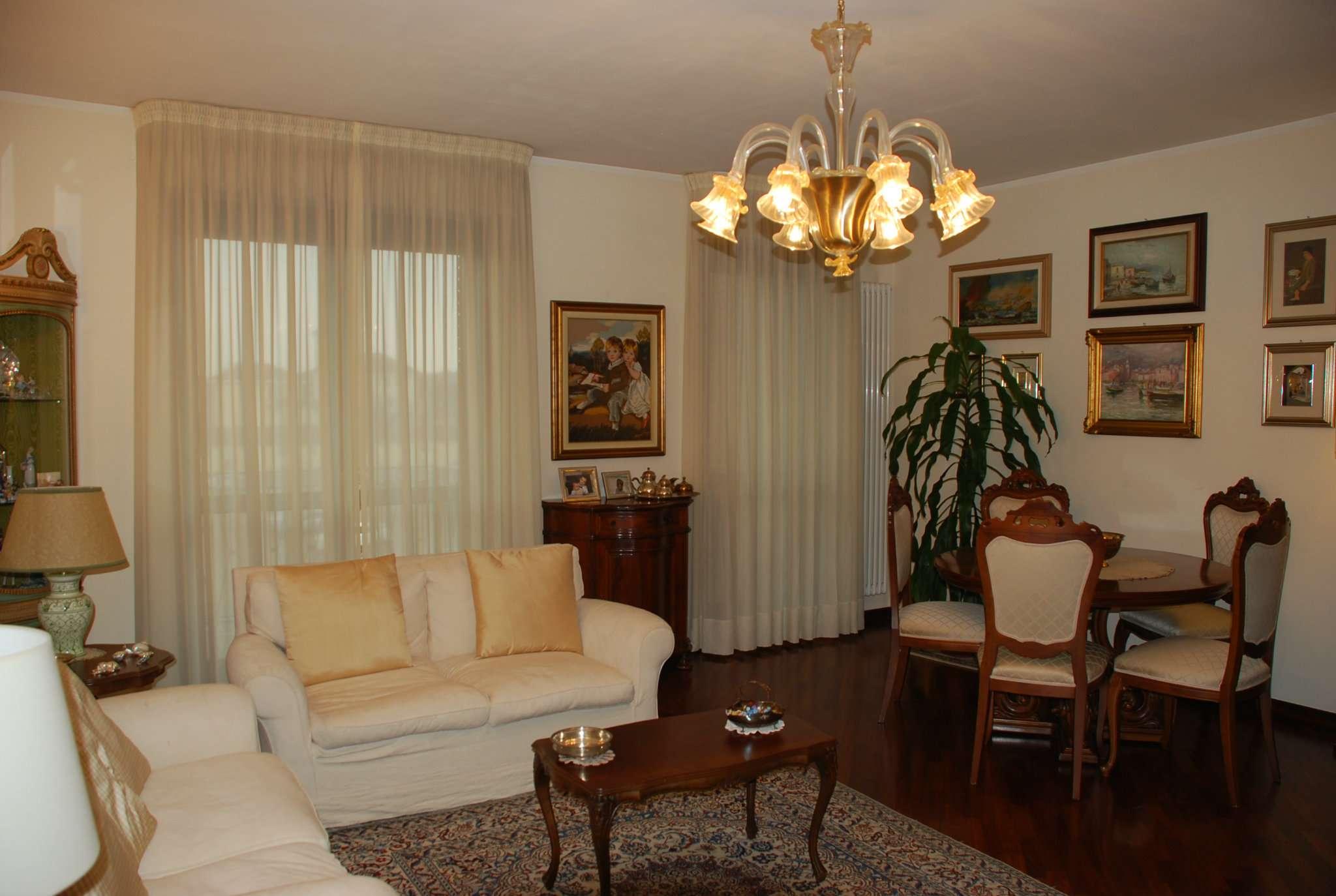 Appartamento in vendita piazza 2 Giugno Vinovo