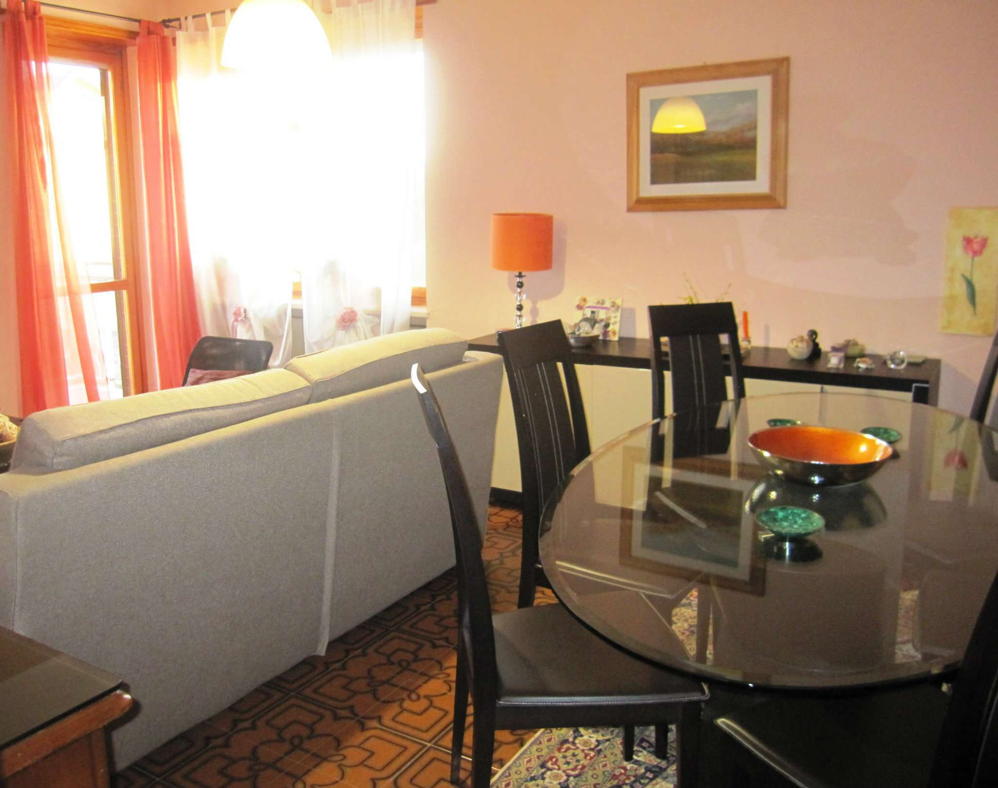 Appartamento in affitto via Nessa 5 Vinovo