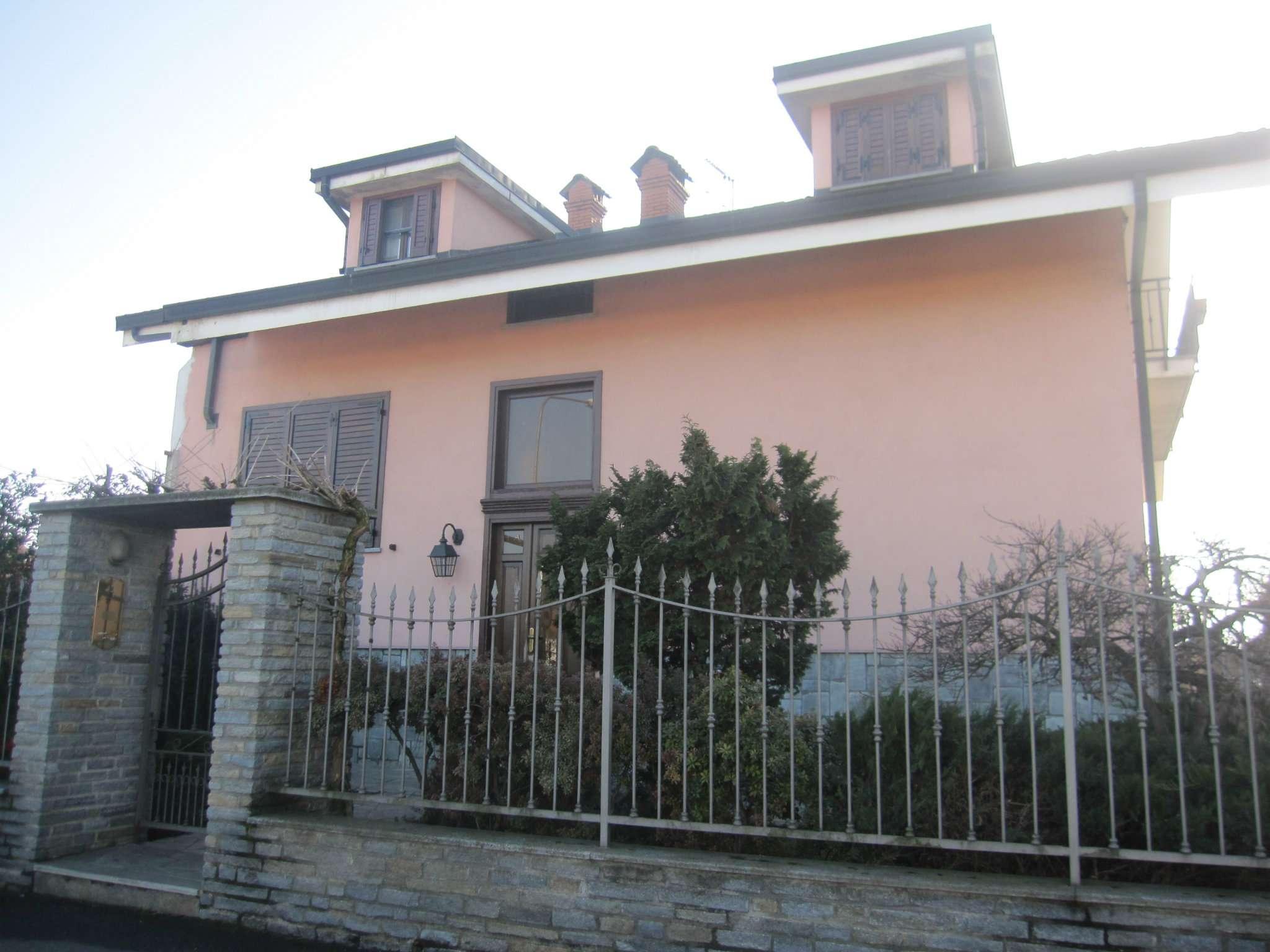 Appartamento in affitto via Sotti Vinovo