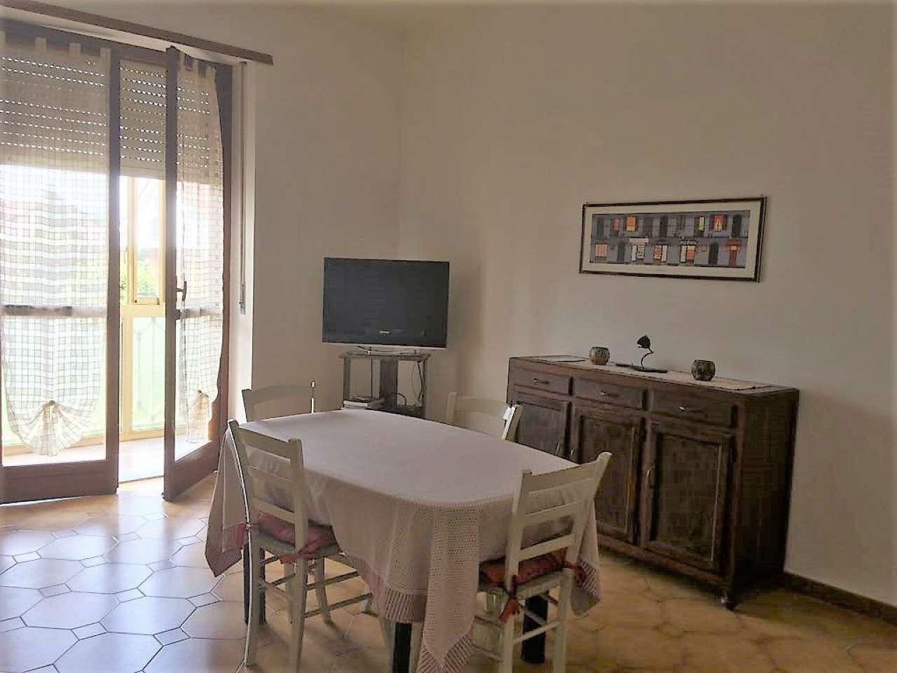 Appartamento in affitto via Matteotti Candiolo