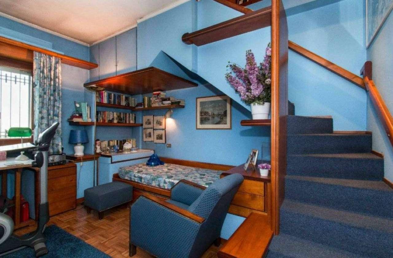 Villa in vendita viale Piemonte Vinovo