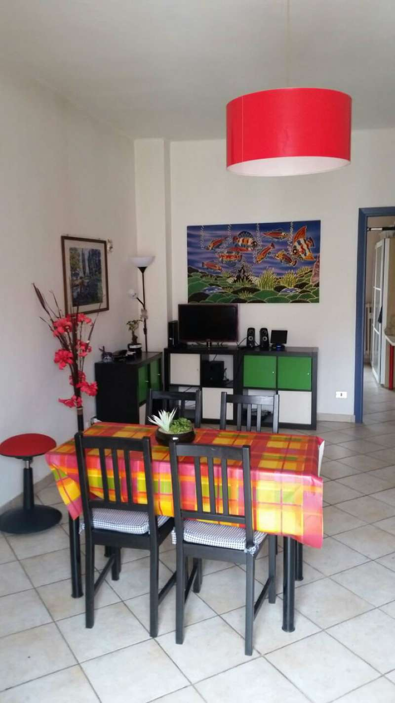 Appartamento in affitto Zona Parella, Pozzo Strada - via Don Murialdo 45 Torino