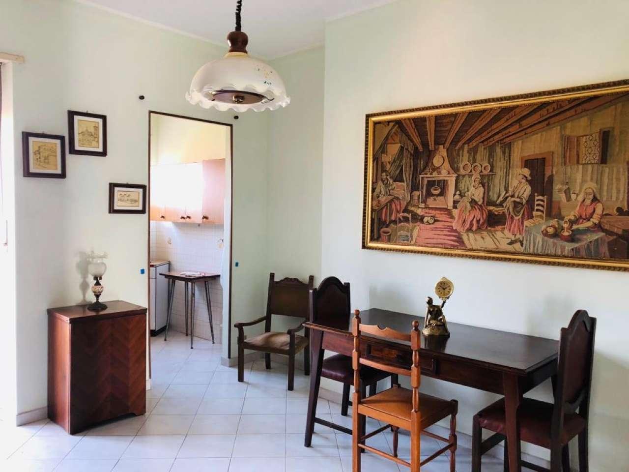 Appartamento in vendita via Carignano Vinovo