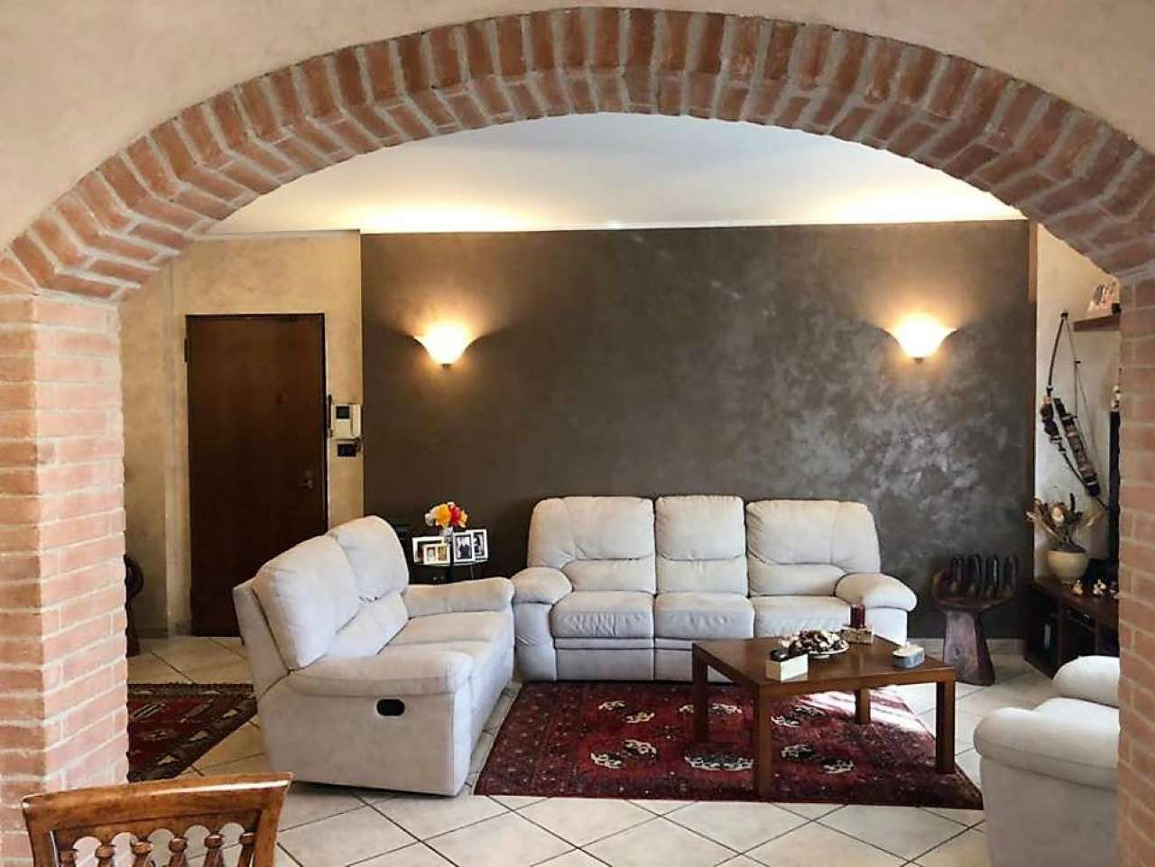 Appartamento in vendita via Sant Andrea Vinovo