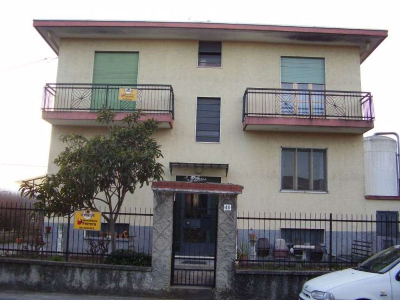 Casa Indipendente in vendita via Verdi 46 Vinovo