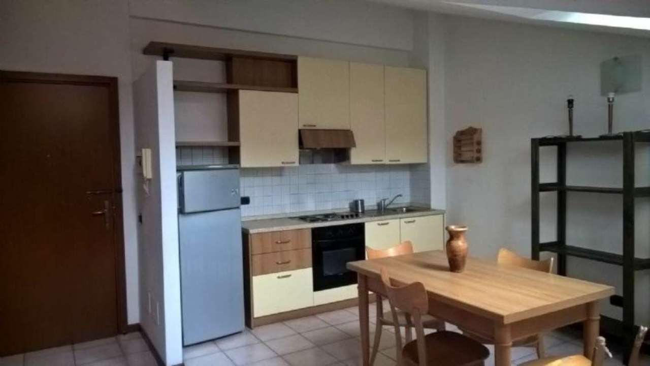Appartamento in vendita a Robbiate, 1 locali, prezzo € 39.000 | Cambio Casa.it