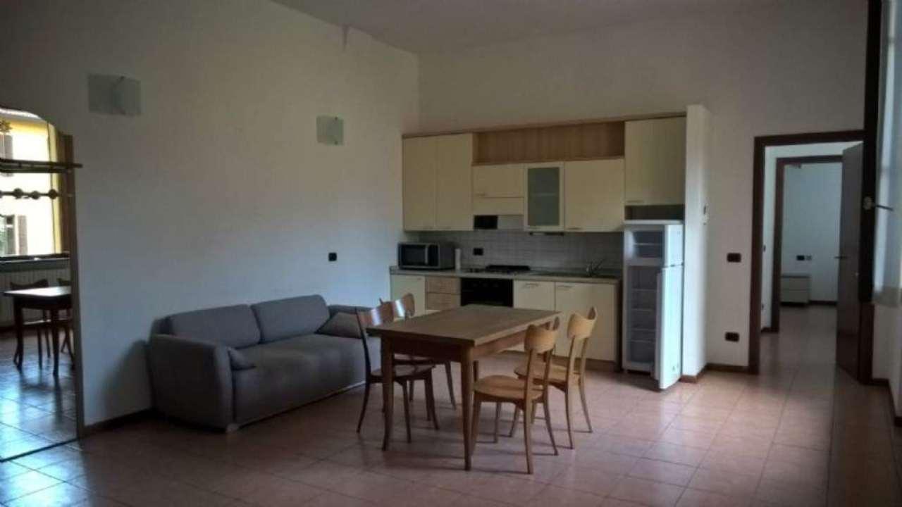 Appartamento in vendita a Robbiate, 2 locali, prezzo € 65.000 | Cambio Casa.it
