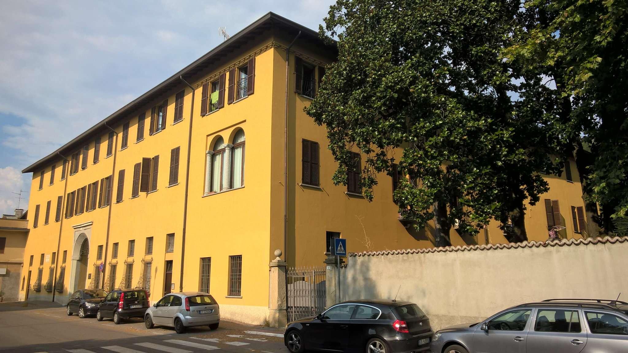 Appartamento in vendita a Robbiate, 3 locali, prezzo € 118.000 | Cambio Casa.it