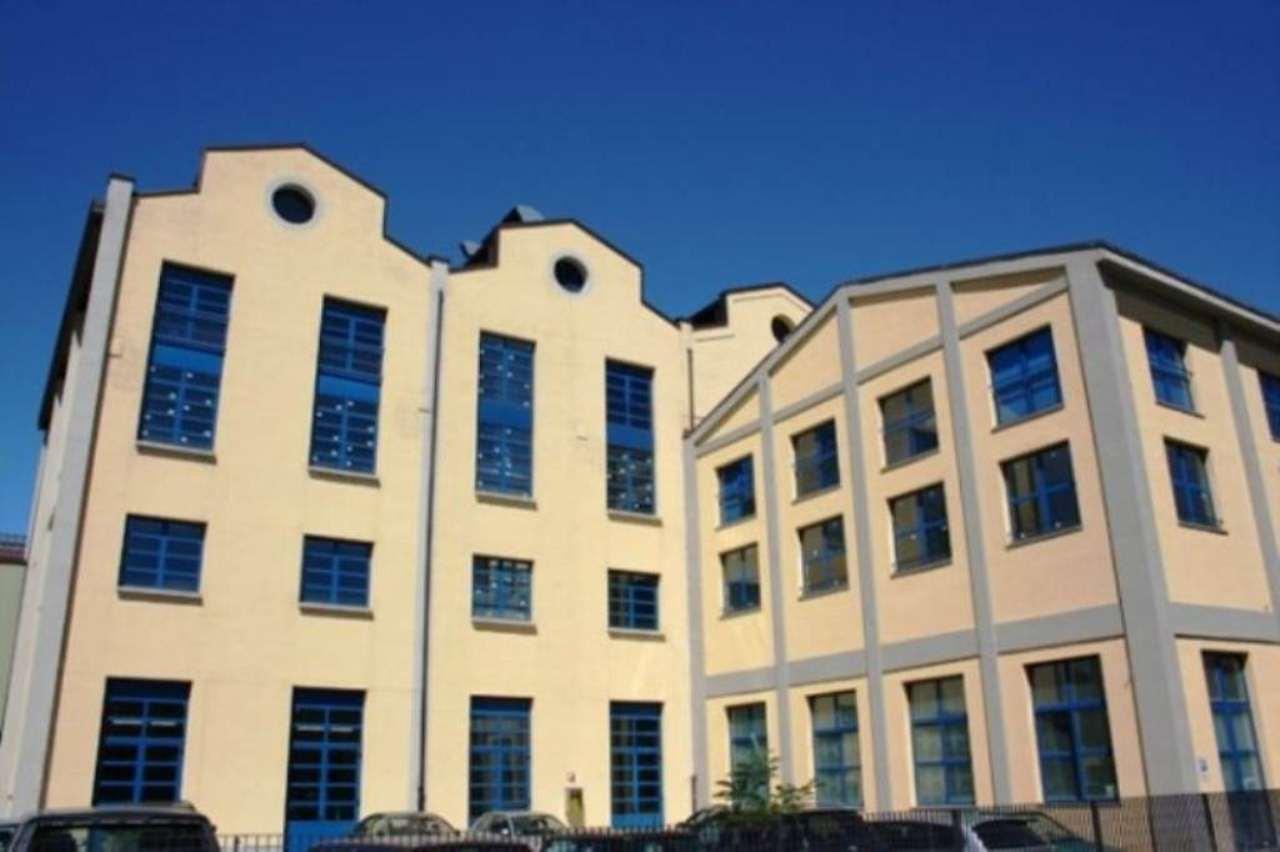 Ufficio-studio in Vendita a Milano 14 Tibaldi / Cermenate / Antonini / Ortles / Bonomelli:  5 locali, 830 mq  - Foto 1