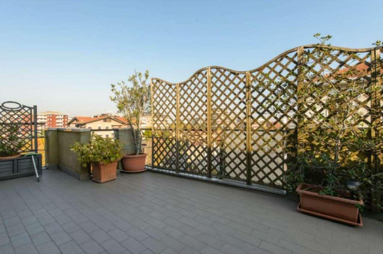 Appartamento in Vendita a Sesto San Giovanni Semicentro: 3 locali, 115 mq