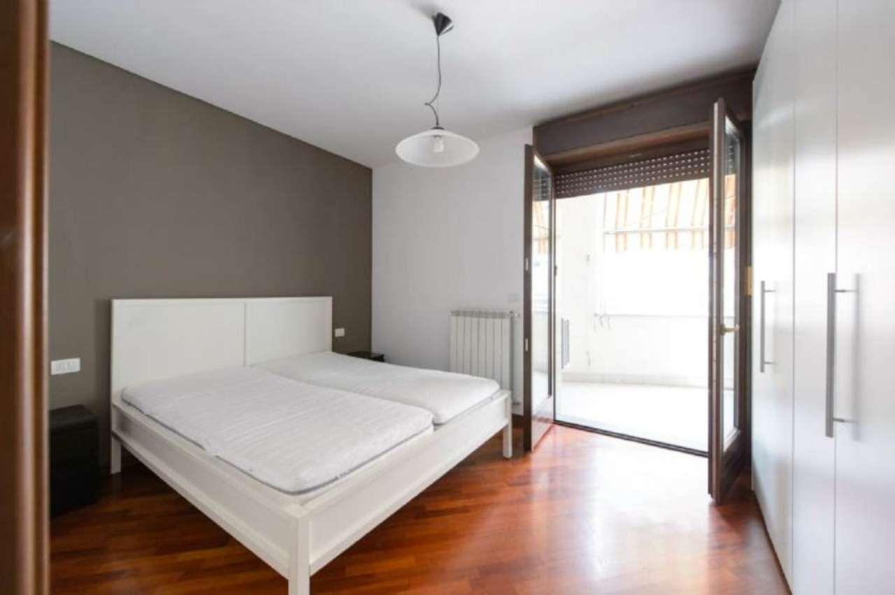Bilocale Milano Via Brunico 11