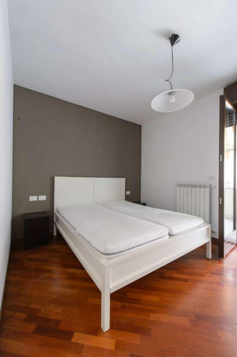 Bilocale Milano Via Brunico 12
