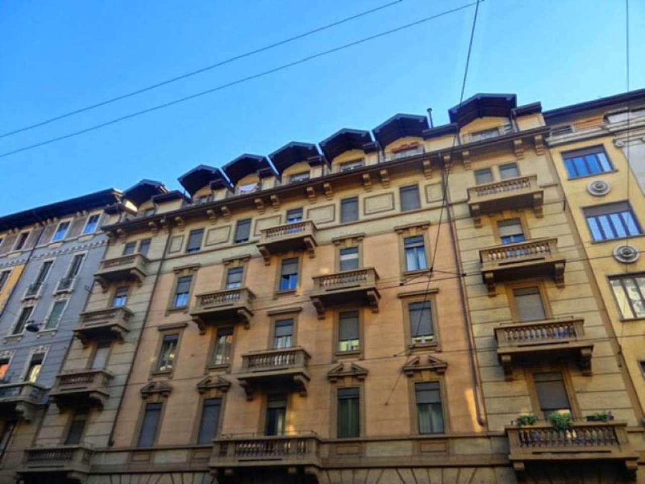 Appartamento in affitto a milano via porpora trovocasa for Appartamento design affitto milano