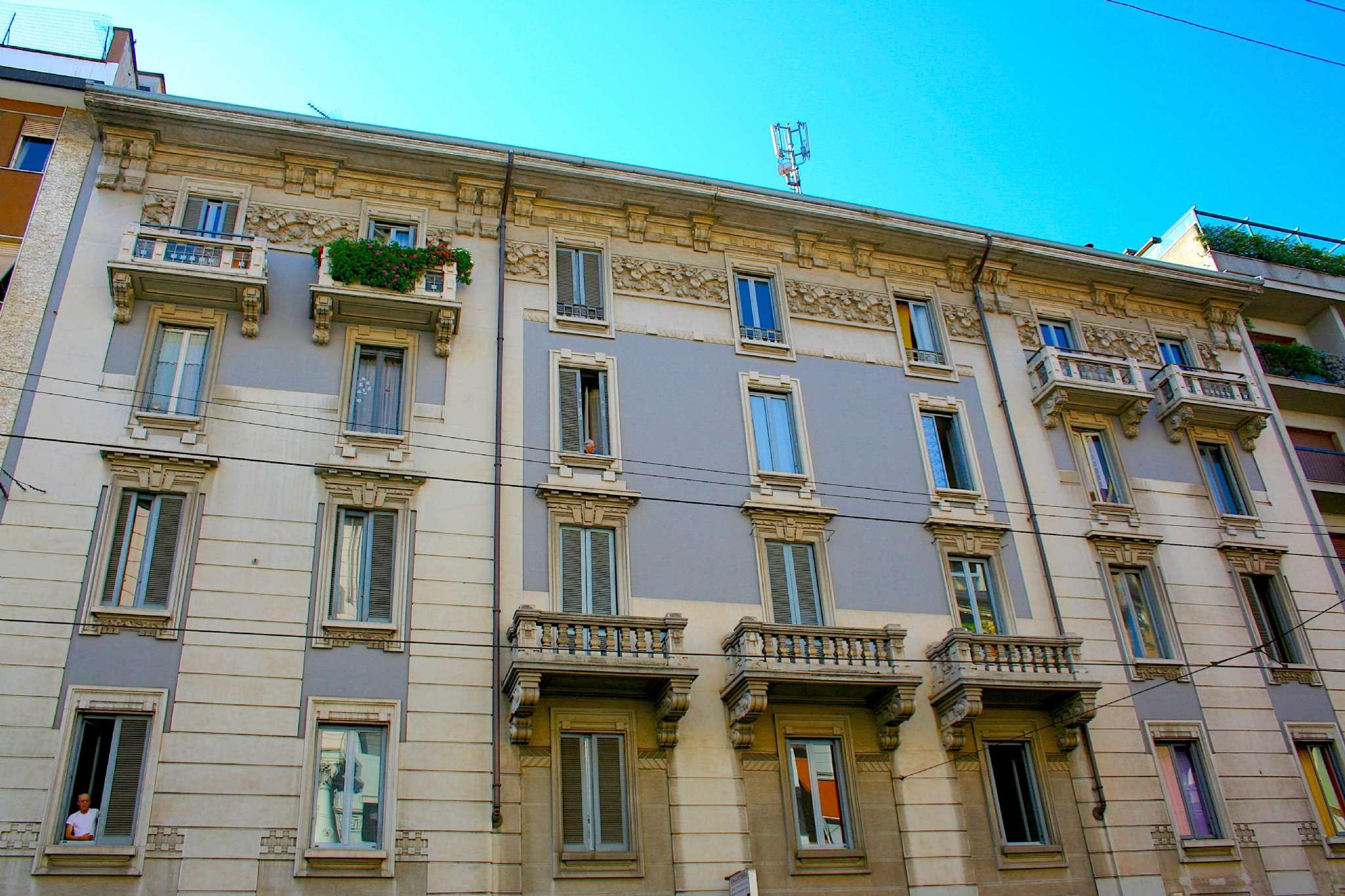 Appartamento in Affitto a Milano 11 Loreto / Piola / Lima: 2 locali, 50 mq