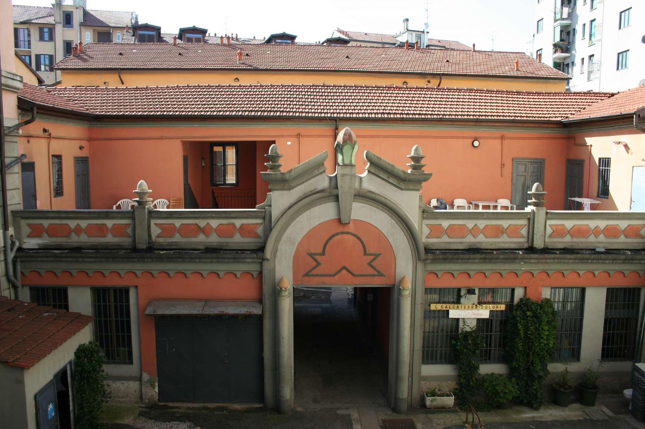 Laboratorio in Affitto a Milano 11 Loreto / Piola / Lima: 1 locali, 65 mq