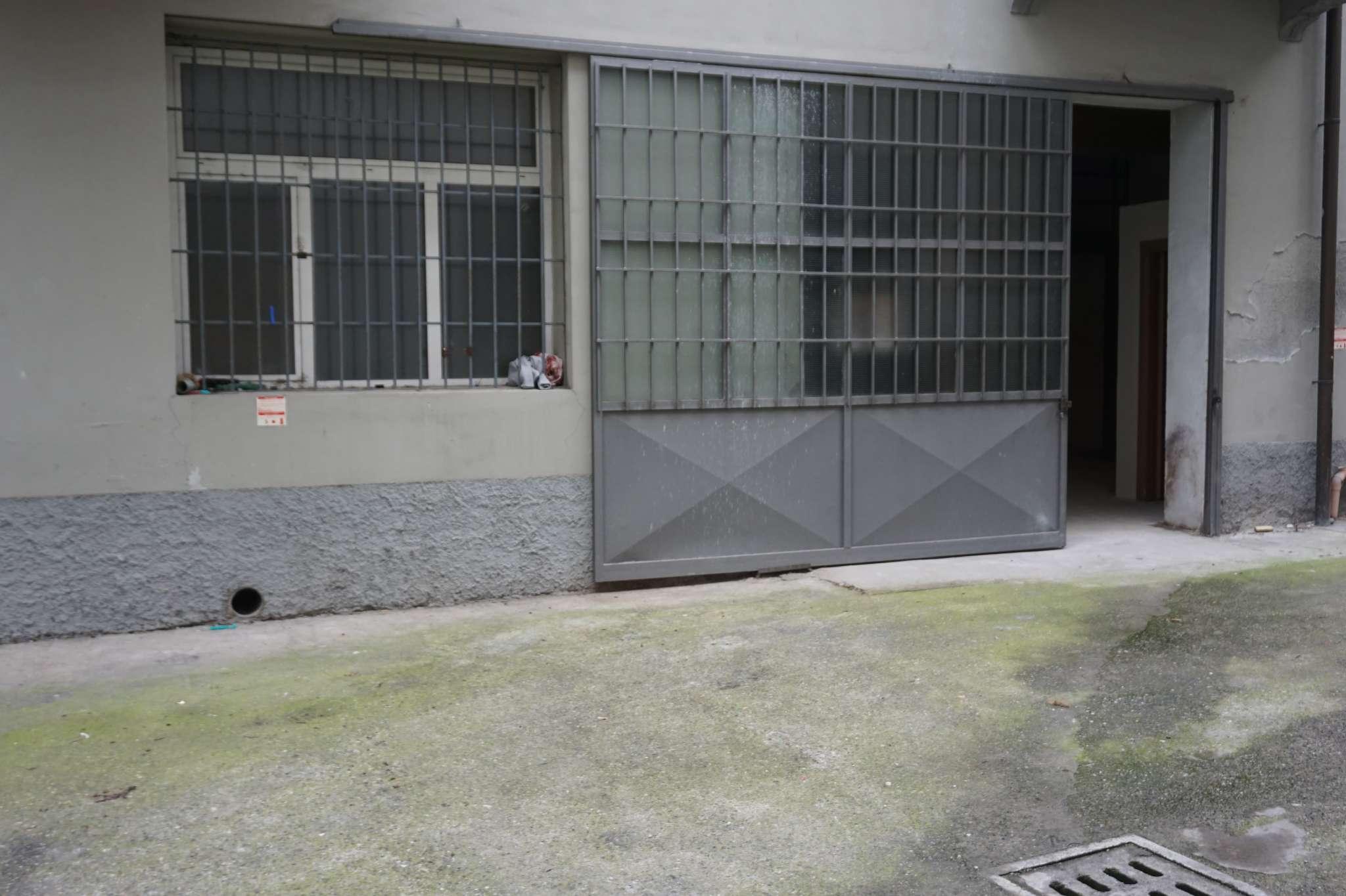 Laboratorio in Affitto a Milano 11 Loreto / Piola / Lima: 1 locali, 130 mq