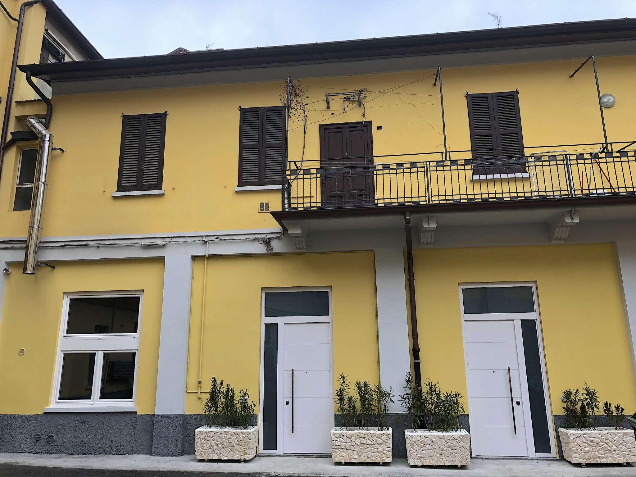 Ufficio-studio in Affitto a Milano 11 Loreto / Piola / Lima: 2 locali, 80 mq