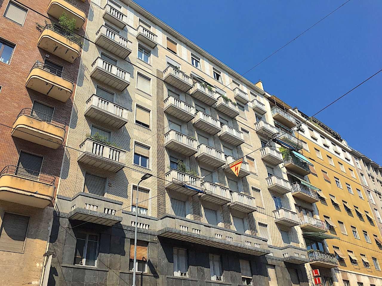 Ufficio-studio in Affitto a Milano 03 Venezia / Piave / Buenos Aires: 5 locali, 120 mq