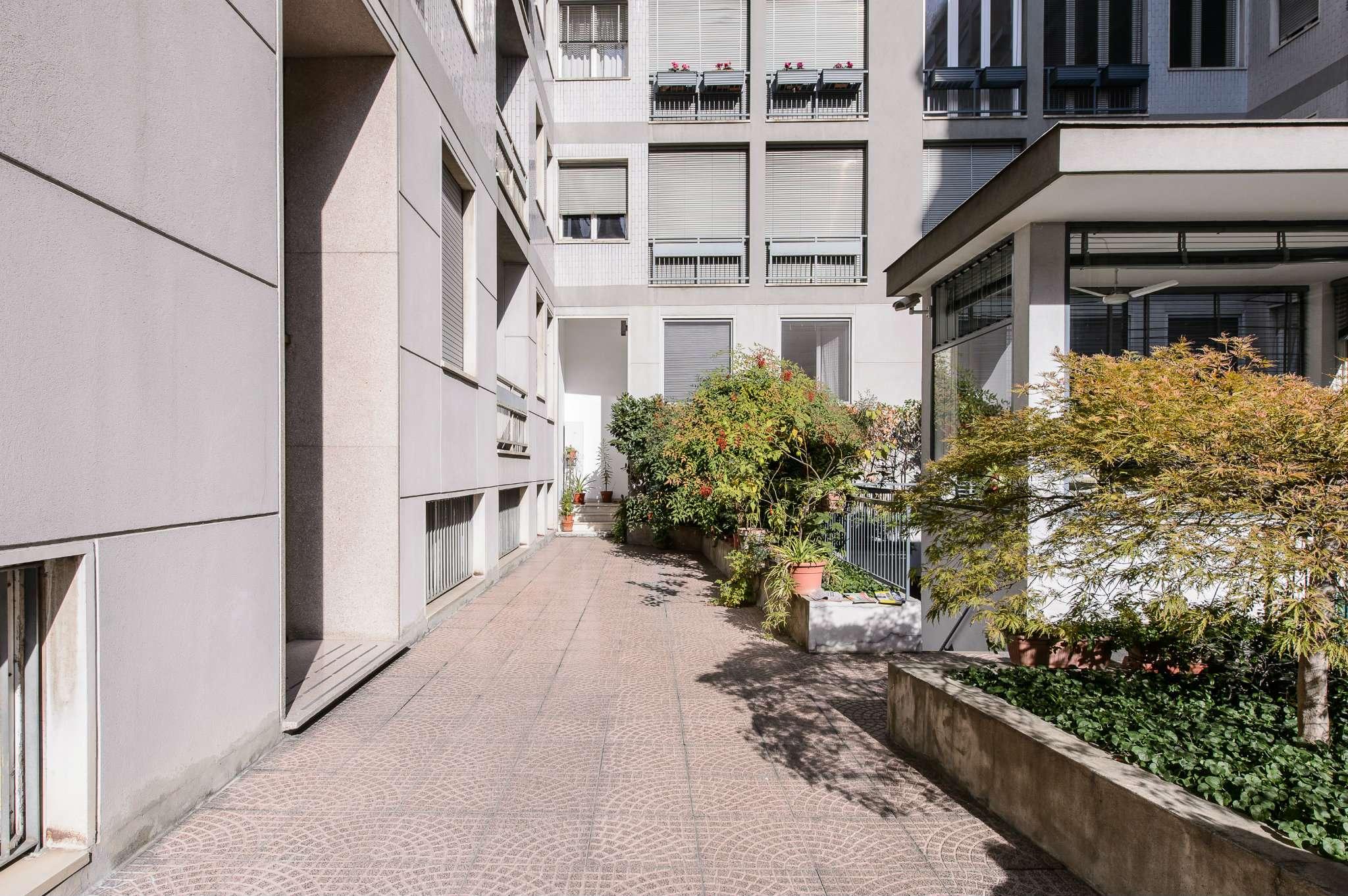 Appartamento in Vendita a Milano 11 Loreto / Piola / Lima: 2 locali, 45 mq