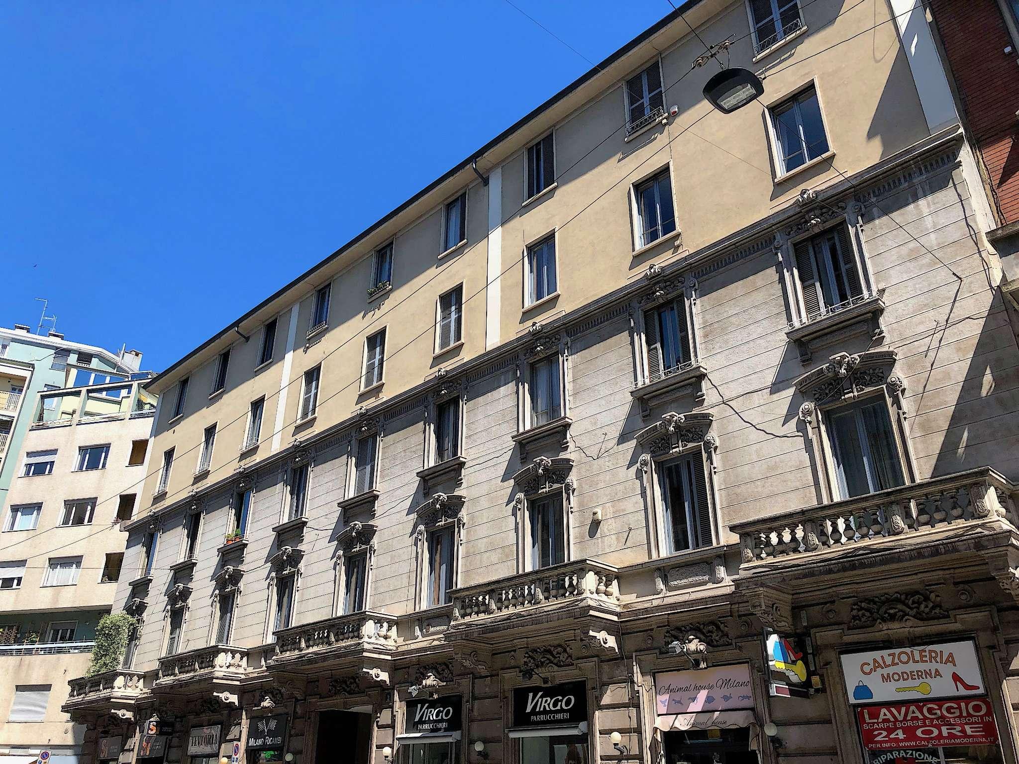 huge discount e20a0 4c882 Negozio-locale in affitto a Milano Via Giuseppe Pecchio ...