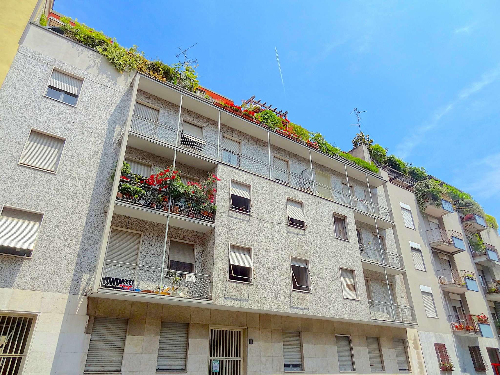 Appartamento in Vendita a Milano 11 Loreto / Piola / Lima: 3 locali, 90 mq
