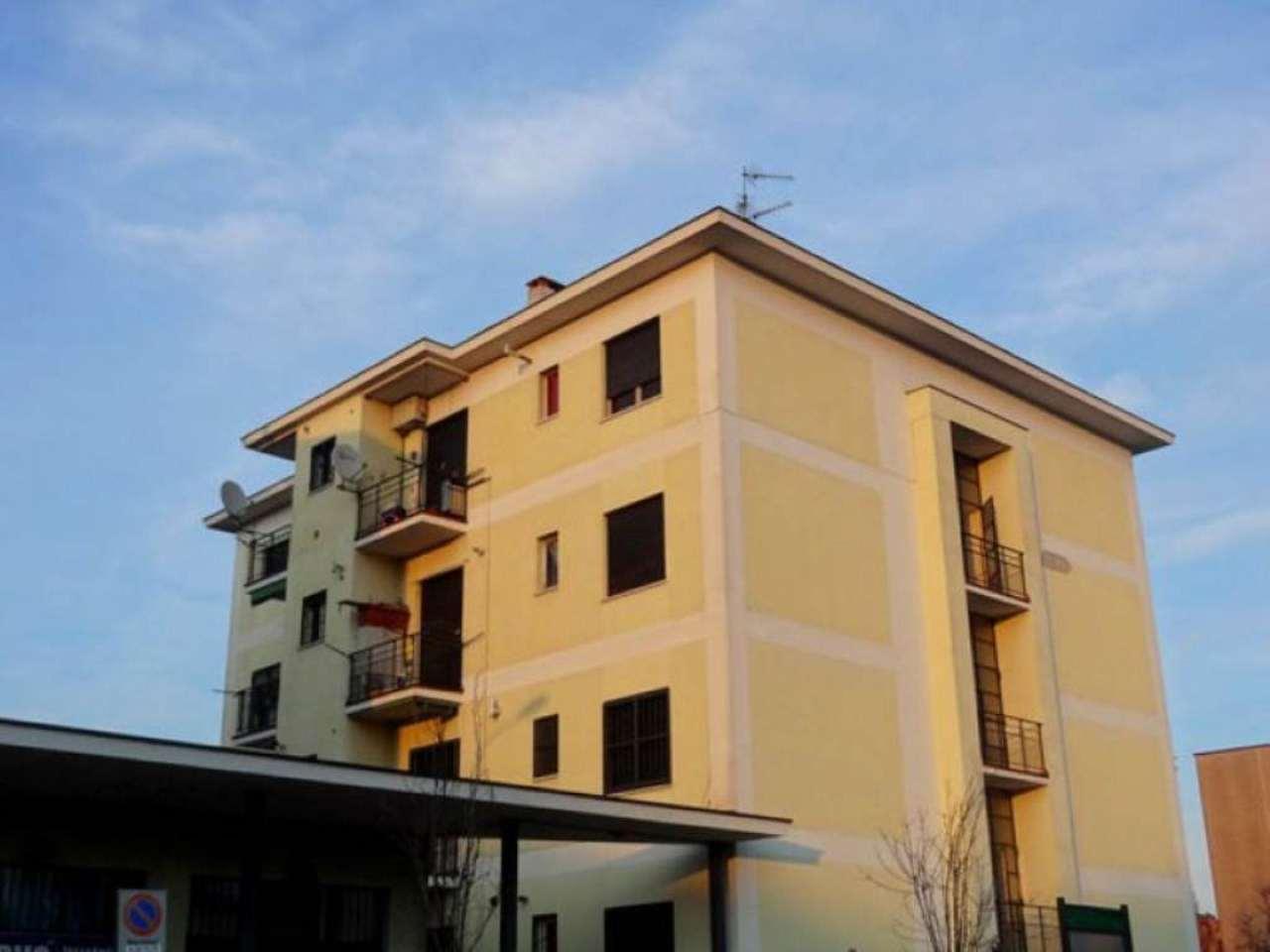 Bilocale Pioltello Via Rieti 1