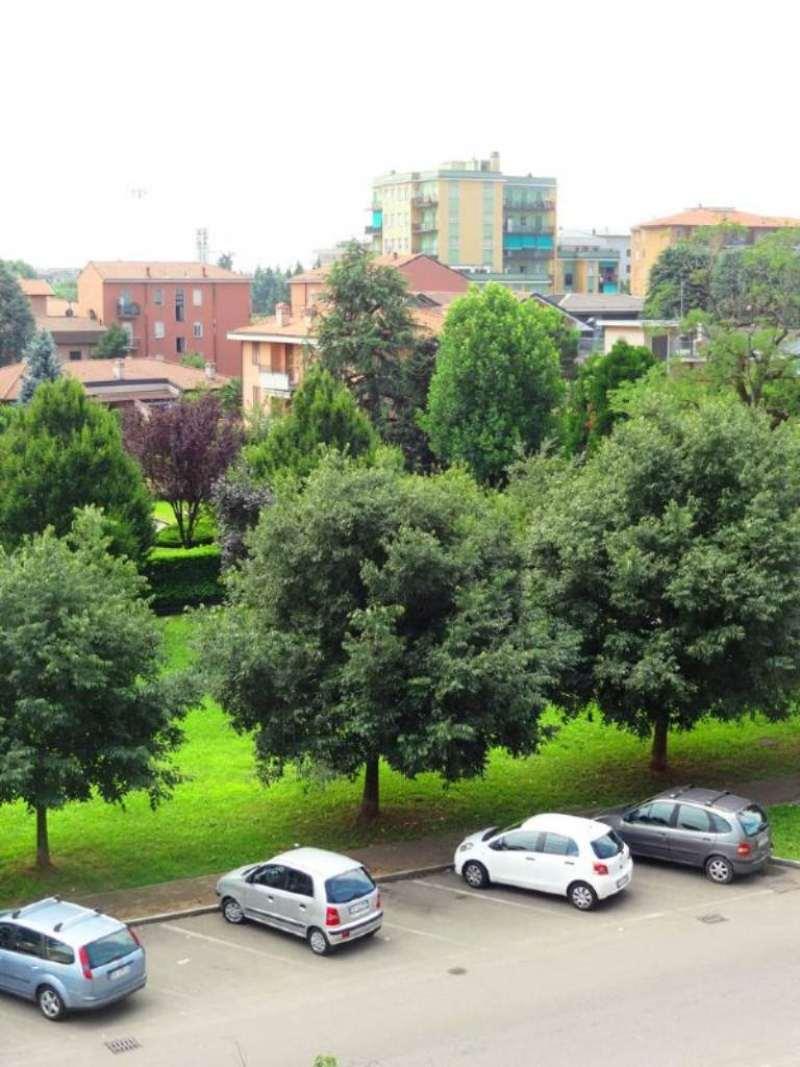 Bilocale Pioltello Via Rieti 2
