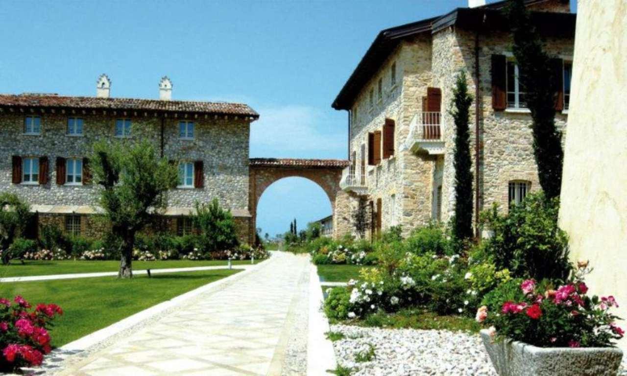 Appartamento in Vendita a Pozzolengo: 1 locali, 40 mq