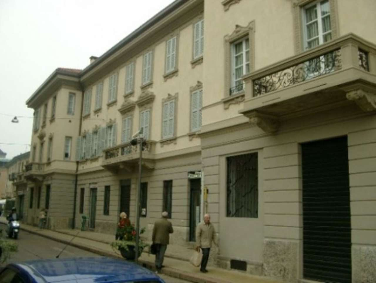 Negozio / Locale in vendita a Saronno, 3 locali, prezzo € 290.000 | Cambio Casa.it