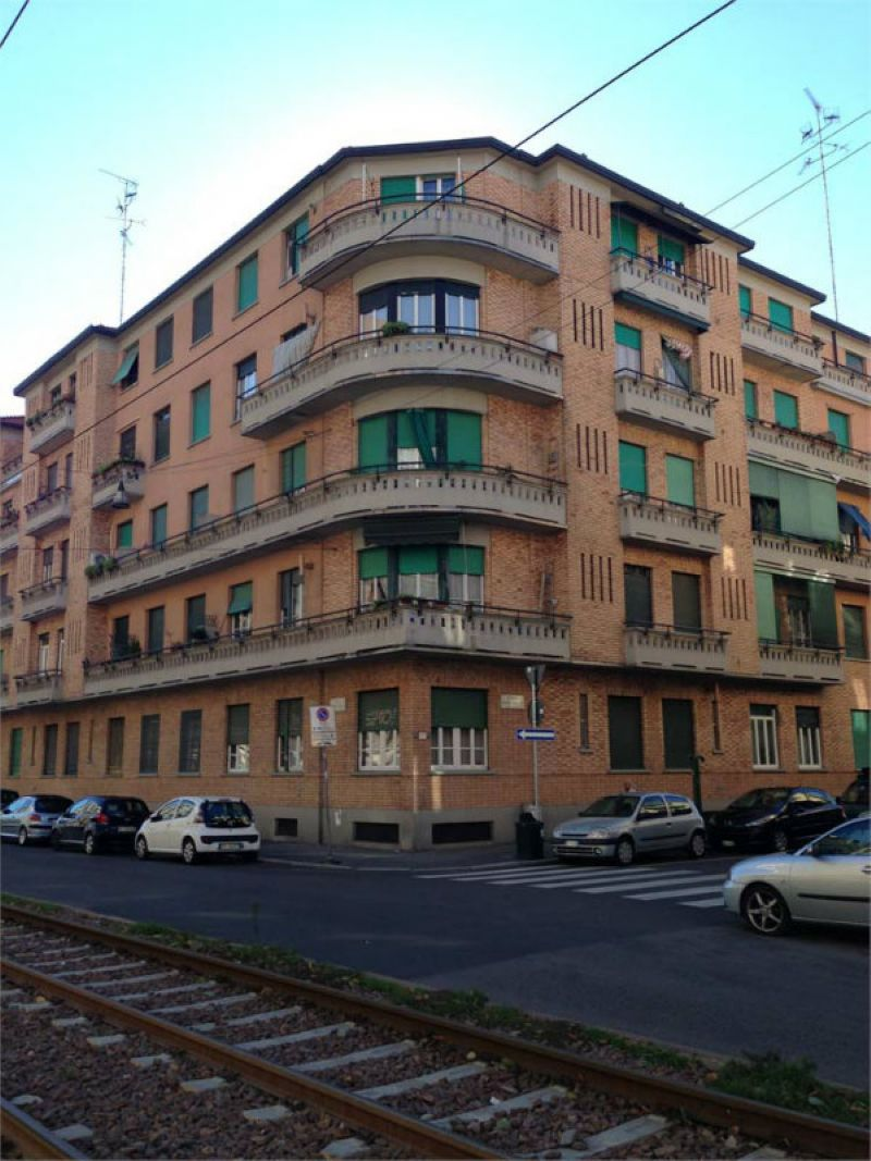 Appartamento in vendita a Milano, 2 locali, zona Zona: 14 . Lotto, Novara, San Siro, QT8 , Montestella, Rembrandt, prezzo € 75.000 | CambioCasa.it