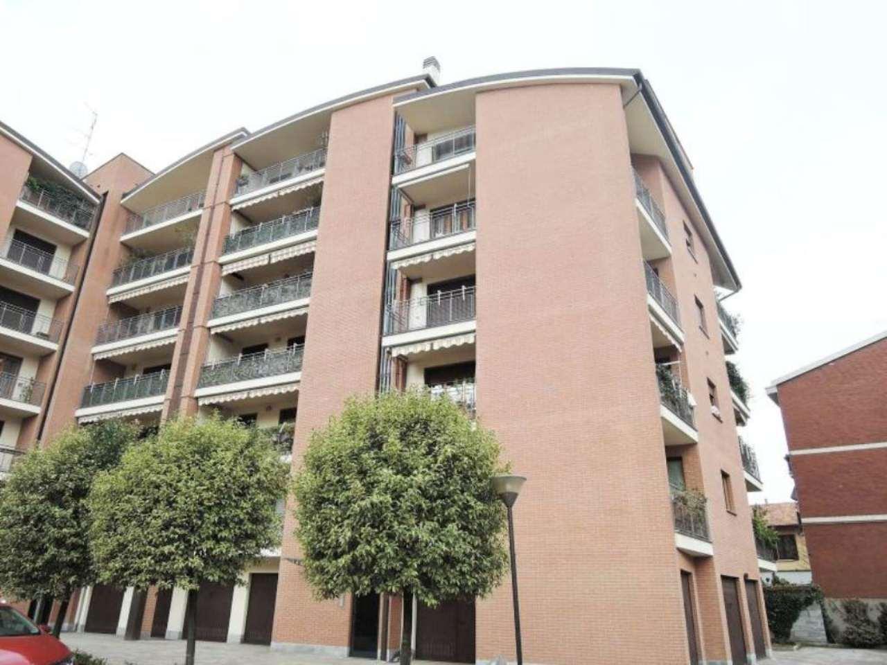 Bilocale Milano Via Fratelli Bozzi 1