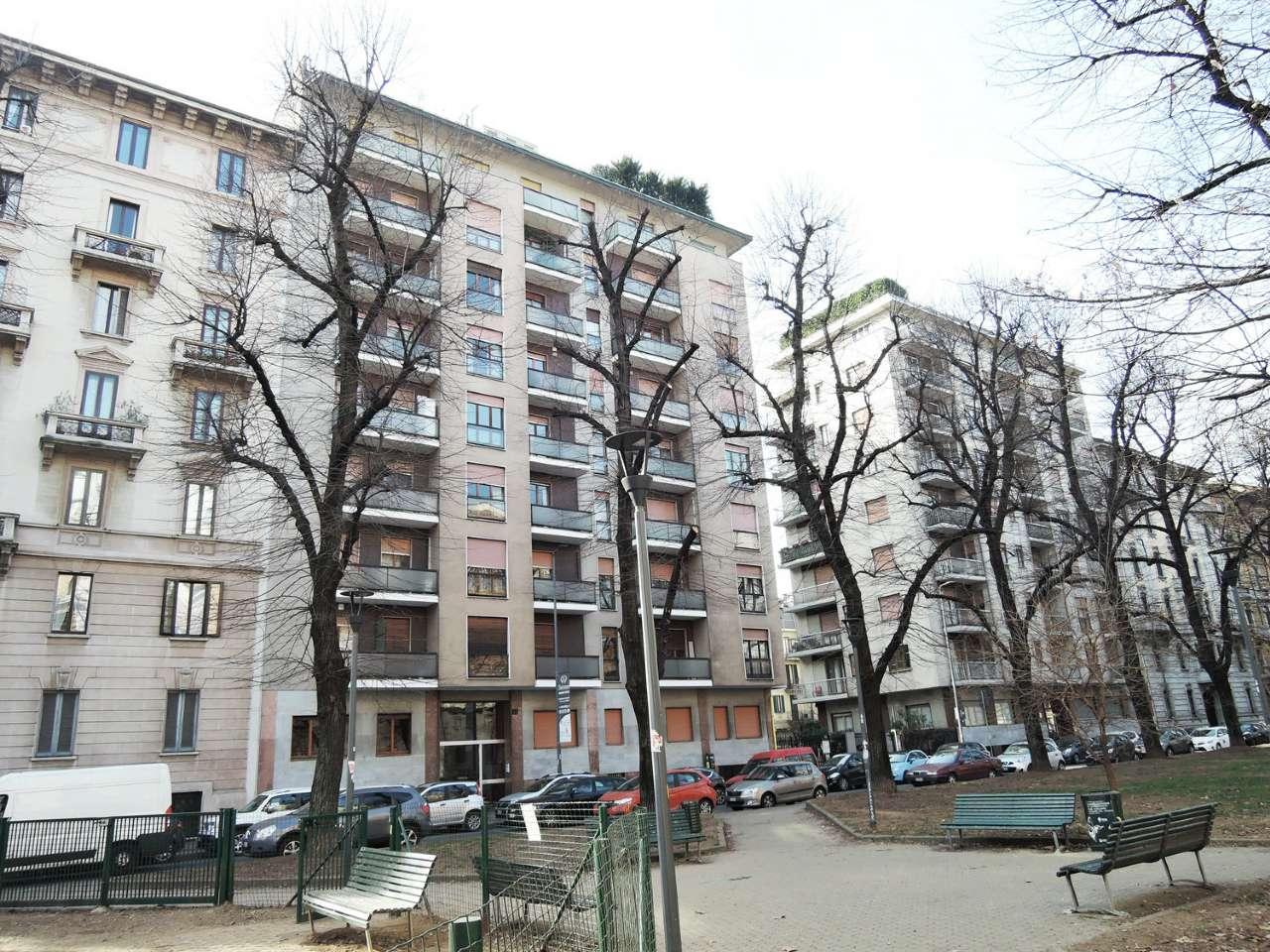 Appartamento in vendita a Milano, 4 locali, zona Zona: 6 . V Giornate, XXII Marzo, P.ta Romana, Viale Corsica, Tribunale, Policlinico, prezzo € 620.000   Cambio Casa.it