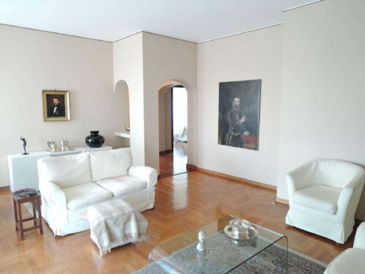 Appartamento in vendita a Milano, 4 locali, zona Zona: 14 . Lotto, Novara, San Siro, QT8 , Montestella, Rembrandt, prezzo € 490.000 | Cambio Casa.it